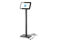 LCD Pole-Bildschirm