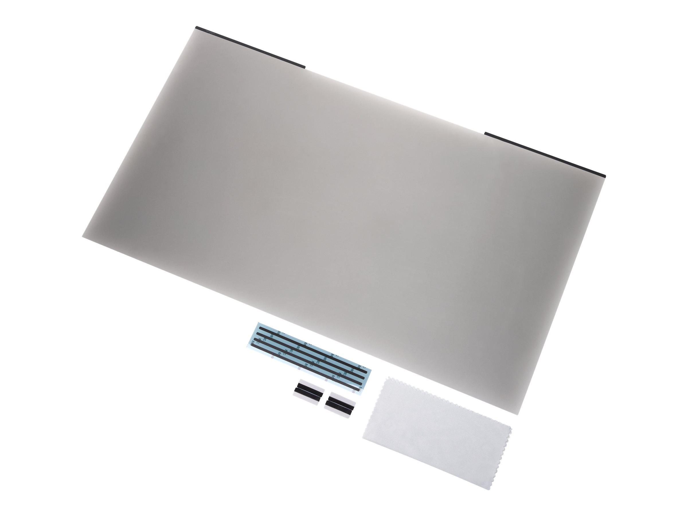 "Vorschau: Kensington MagPro 21.5"" (16:9) Monitor Privacy Screen with Magnetic Strip - Blickschutzfilter für Bildschirme - 54.6 cm (21.5"")"