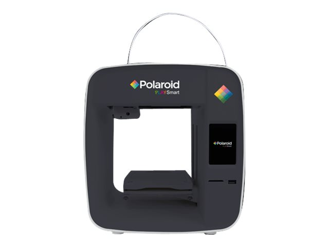 Polaroid PlaySmart - 3D-Drucker - FDM/FFF - max. Baugr??e 120 x 120 x 120 mm