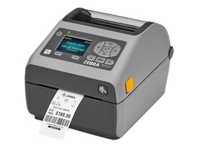 Zebra ZD620d - Etikettendrucker - Thermopapier - Rolle (11,8 cm)