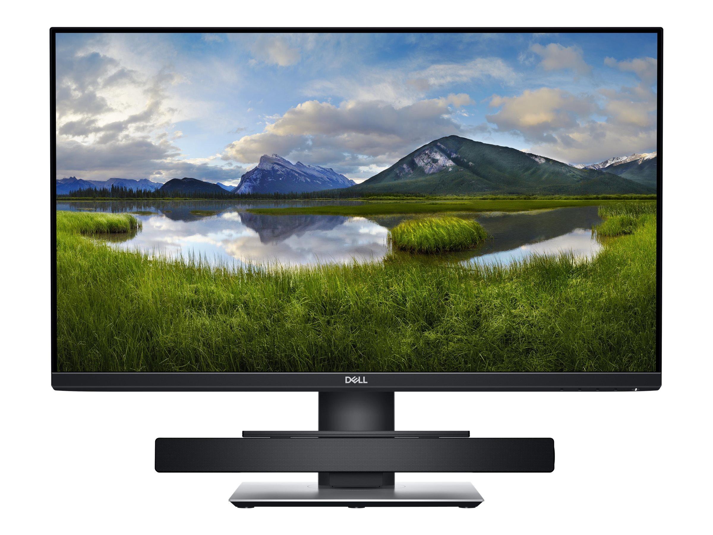 Dell AC511M - Soundbar - für PC - 2.5 Watt - integrierter Verstärker