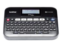 P-Touch PT-D450VP - Beschriftungsgerät - monochrom