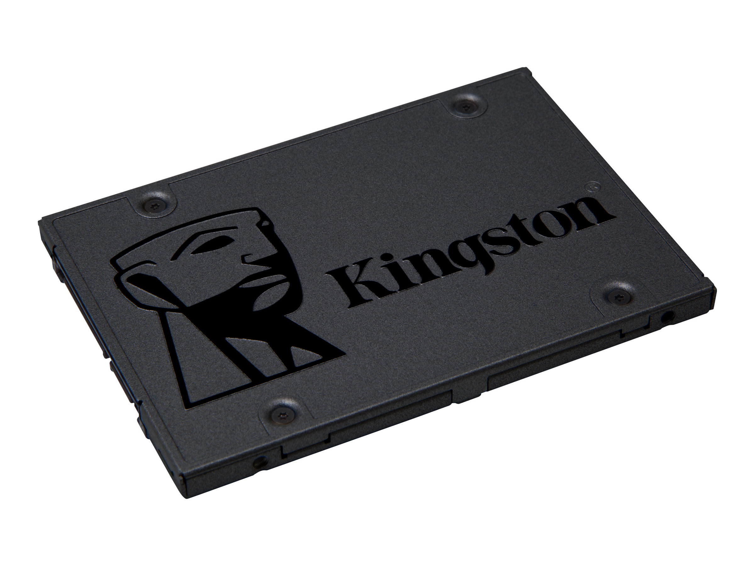 "Kingston A400 - 240 GB SSD - intern - 2.5"" (6.4 cm)"