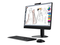 ThinkCentre M920z 10S6 - All-in-One (Komplettlösung)