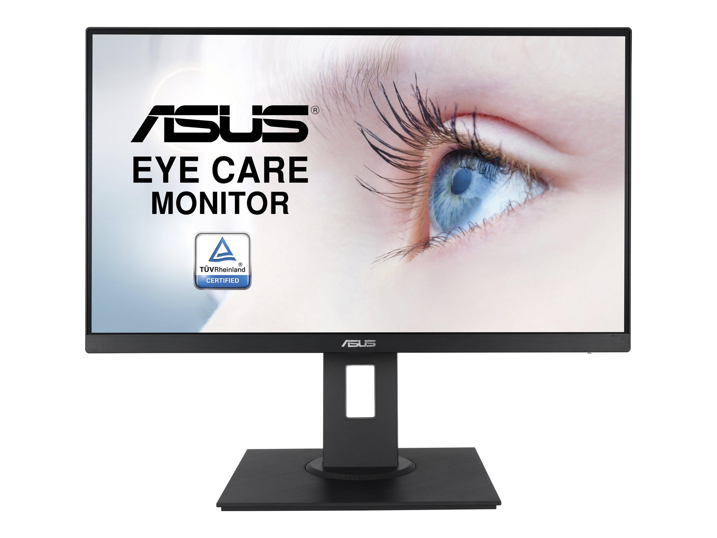 "Vorschau: ASUS VA24EHL - LED-Monitor - 60.5 cm (23.8"") - 1920 x 1080 Full HD (1080p)"