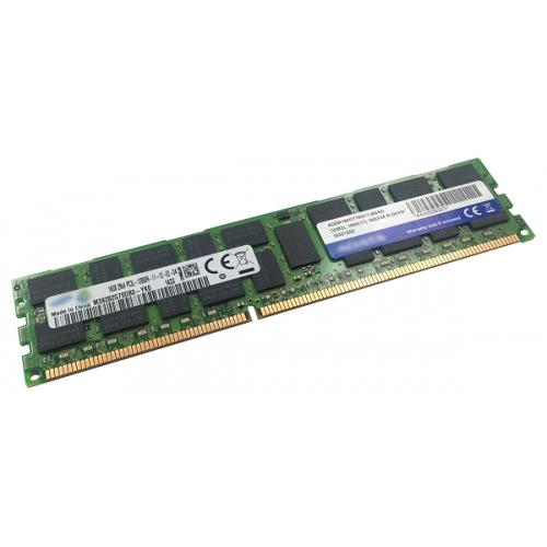 QNAP DDR3 - 16 GB - DIMM 240-PIN