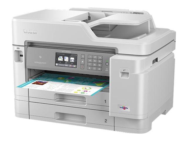 Brother MFC-J5945DW - Multifunktionsdrucker - Farbe - Tintenstrahl - Legal (216 x 356 mm)