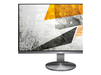 I2490VXQ/BT 23.8Zoll Full HD IPS Grau Computerbildschirm