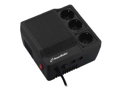 Bluewalker PowerWalker AVR 1200 - Automatische Spannungsregulierung