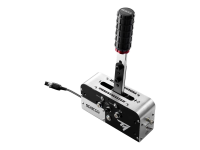 2960818 PC Schwarz - Grau Spiele-Controller