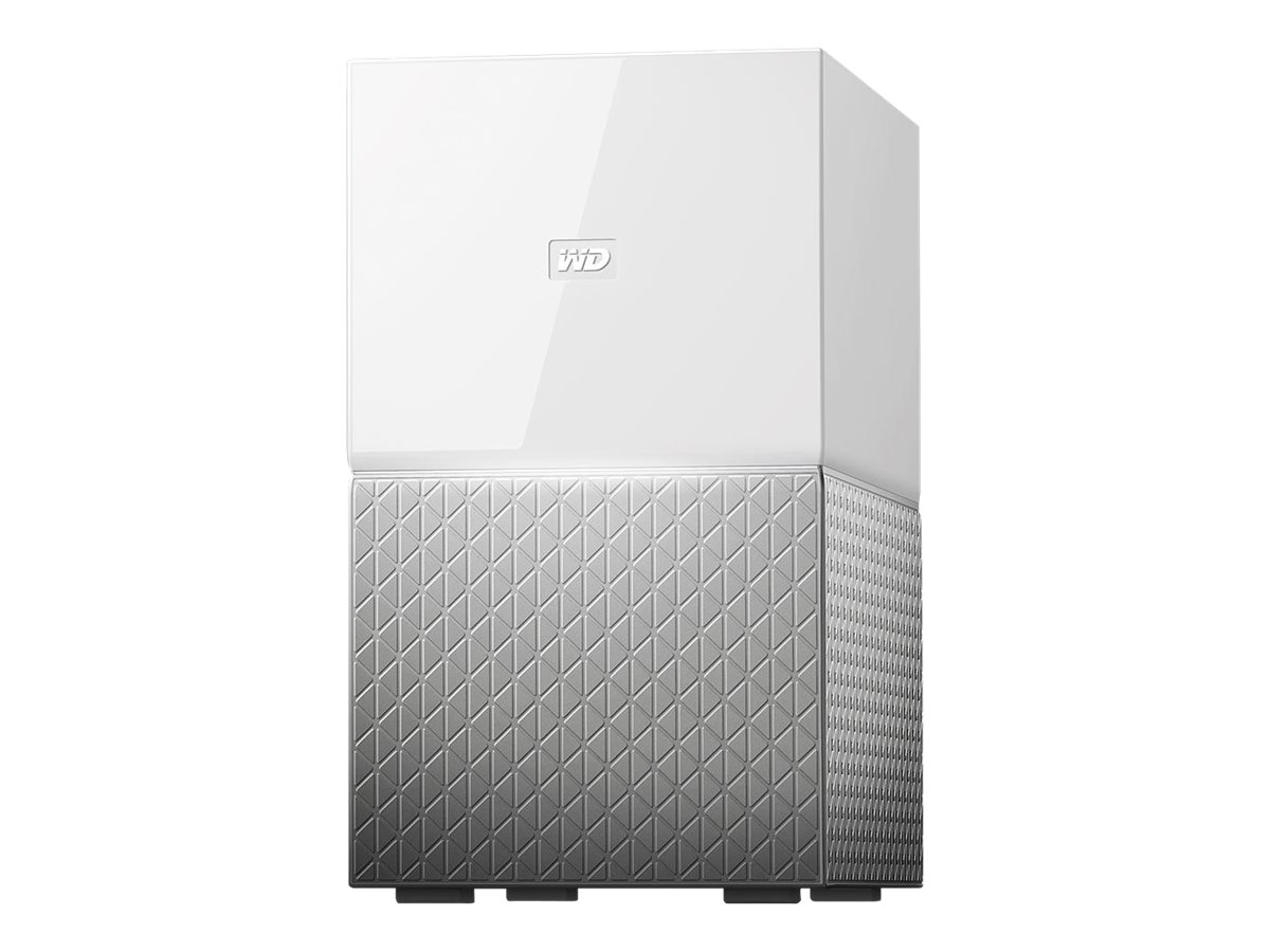 WD My Cloud Home Duo WDBMUT0120JWT