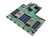 Server Board S2600WTTR - Mainboard - LGA2011-v3-Sockel