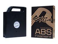 XYZprinting Flaschengrün - 600 g - ABS-Filament (3D)