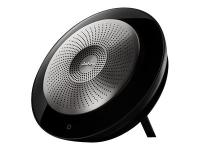 Speak 710 MS Freisprecheinrichtung Universal Schwarz - Silber USB/Bluetooth