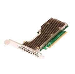 BROADCOM P411W-32P - PCIe - Niedriges Profil - Grau - 50000 h - FCC 47 CFR 15 B - B; CES -003 - B; CNS 13438; VCCI V-3; AS/NZS CISPR 22; RRA no 2013-24 & 25;... - 21 W
