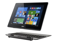 "Aspire Switch V 10 SW5-017P-1437 500 GB Schwarz, Grau - 10,1"" Tablet - Atom 1,44 GHz 25,7cm-Display"