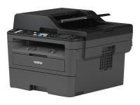 MFC-L2710DW - Multifunktionsdrucker - s/w