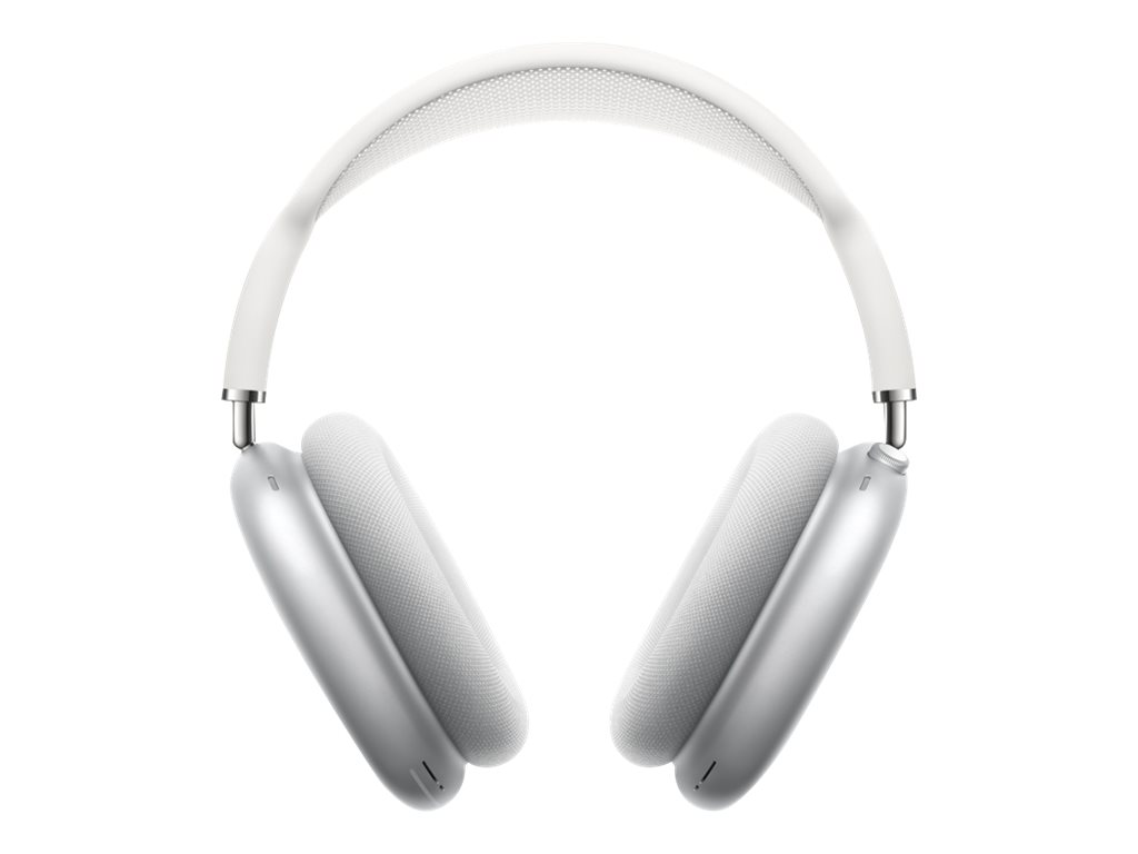Apple AirPods Max - Headset - kabellos - Bluetooth - weiß