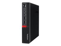 ThinkCentre M625q 1,8 GHz AMD A A9-9420e Schwarz Mini PC Mini-PC