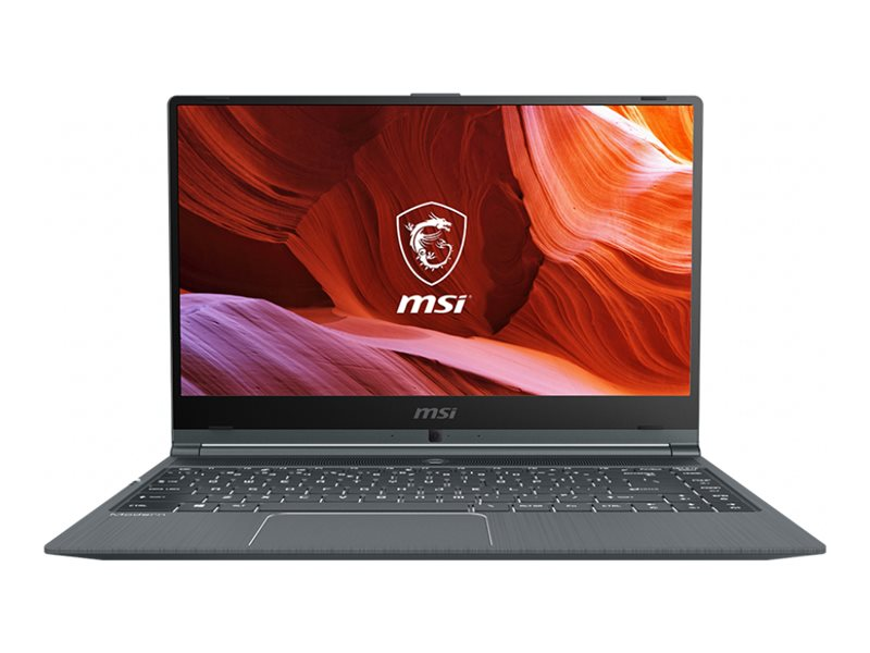 "MSI Modern 14 A10M-669 - Core i5 10210U / 1.6 GHz - Windows 10 Home - 8 GB RAM - 512 GB SSD NVMe - 35.6 cm (14"")"