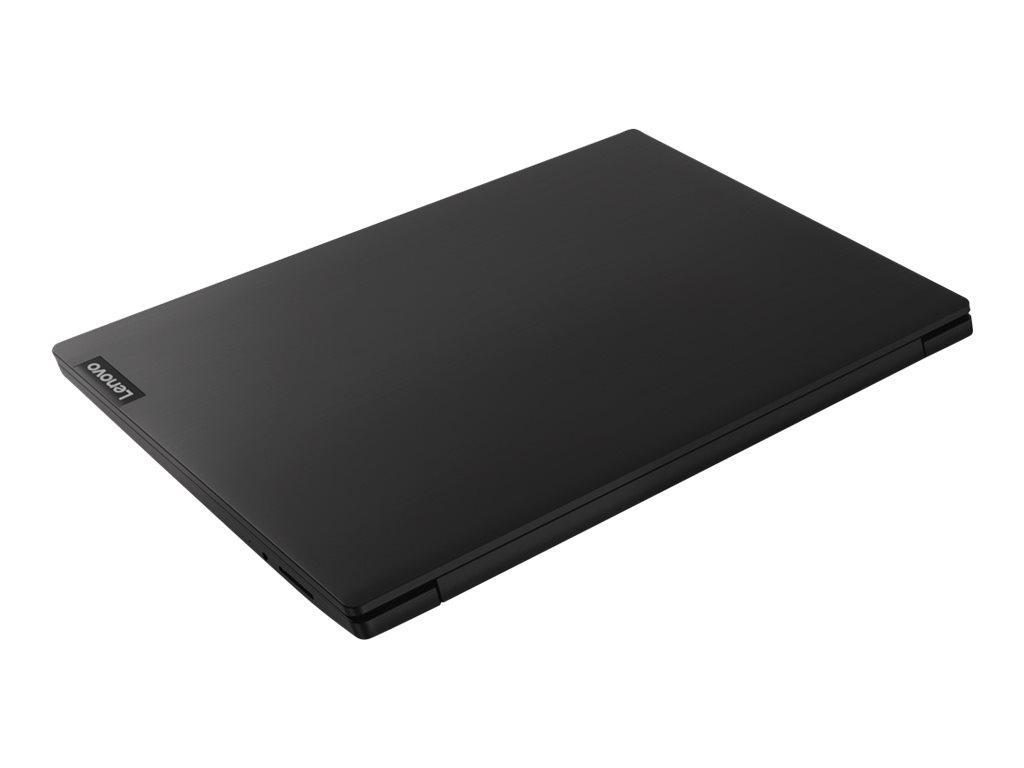"""Lenovo IdeaPad S145-15API 81UT - Ryzen 5 3500U / 2.1 GHz - Win 10 Home 64-Bit - 8 GB RAM - 256 GB SSD NVMe - 39.6 cm (15.6"""")"""