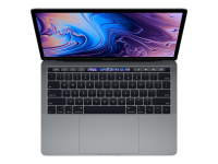 "Apple MacBook Pro 13 - 13,3"" Notebook - Core i7 2,7 GHz 33,8 cm"
