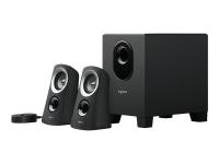 Z-313 - Lautsprechersystem - Für PC