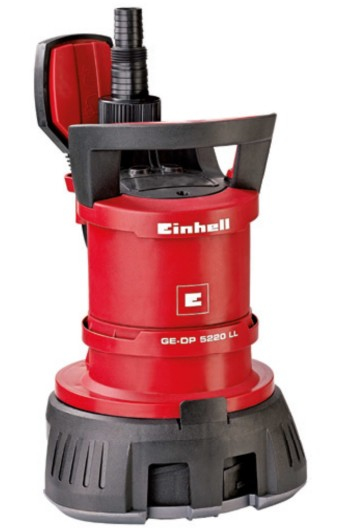Image of Einhell GE-DP 5220 LL submersible pump 7 m