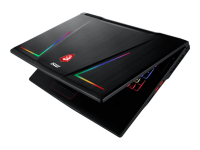 Gaming GE73 8RE-010 Raider RGB Schwarz Notebook 43,9 cm (17.3 Zoll) 1920 x 1080 Pixel 2,20 GHz Intel® Core i7 der achten Generation i7-8750H