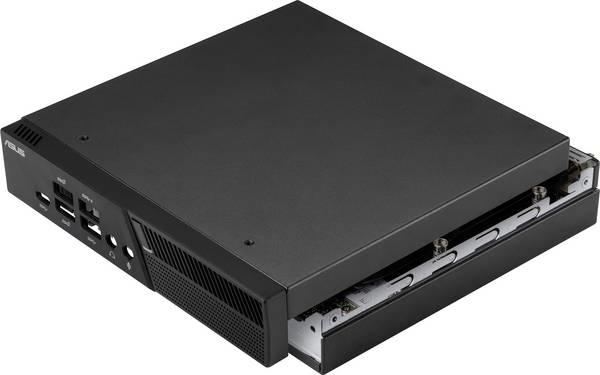 ASUS Mini PC PB60 BP667ZD - Mini-PC - Pentium Gold G5400T / 3.1 GHz