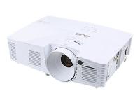 Essential X127H Desktop-Projektor 3600ANSI Lumen DLP XGA (1024x768) Weiß Beamer