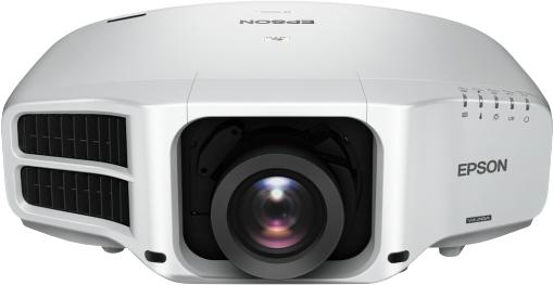 Epson EB-G7400U - LCD-Projektor - 5500 lm