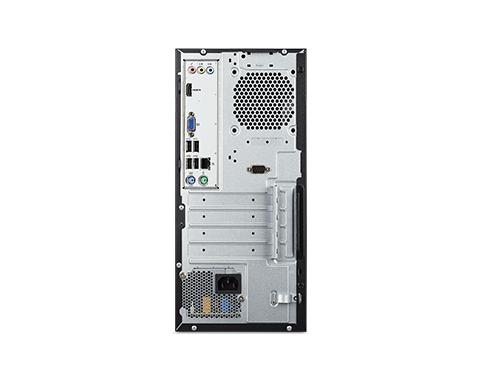 Acer Veriton Essential ES2 VES2740G - MT - Core i3 10100 / 3.6 GHz