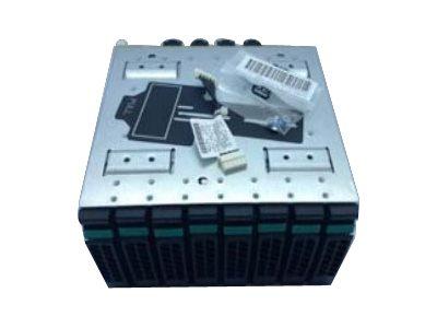 "Intel Hot Swap Drive Bay Kit - Geh?use f?r Speicherlaufwerke - 2.5"" (6.4 cm)"