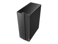 IdeaCentre 510-15IKL 3.9GHz i3-7100 Desktop Schwarz - Silber PC