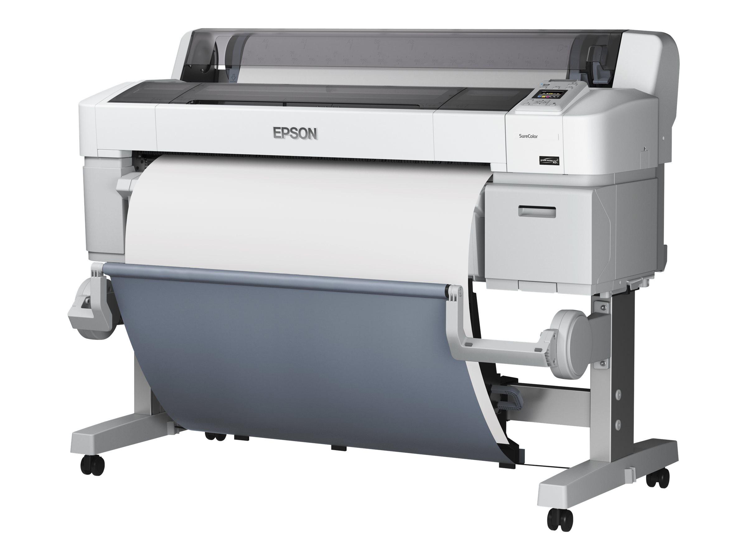 "Epson SureColor SC-T5200-PS - 914 mm (36"") Großformatdrucker - Farbe - Tintenstrahl - Rolle (91,4 cm)"
