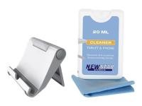 Tablet Tischhalter - Weiß - 183 mm - 10 mm - 186 mm - 42 cm - 29 cm