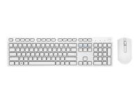 K M636 - Tastatur-und-Maus-Set