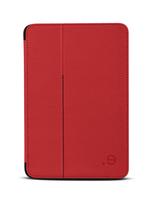 LA full cover Abdeckung Rot