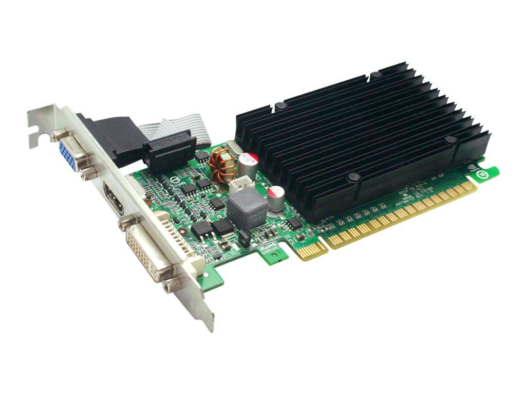 EVGA GeForce 210 - Grafikkarten