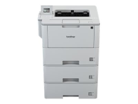 HL-L6400DWTT - Lockable - Drucker