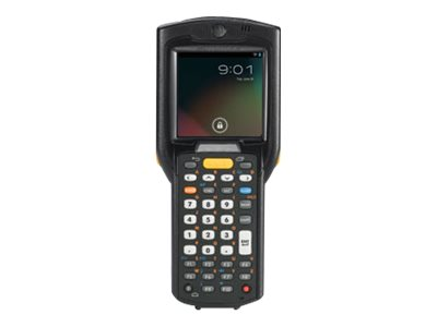 Zebra Motorola MC3200 Premium - Datenerfassungsterminal - Android 4.1 (Jelly Bean)