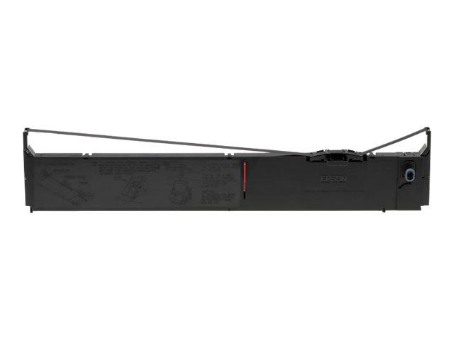 Epson Schwarz - Farbband - für DFX 9000, 9000N