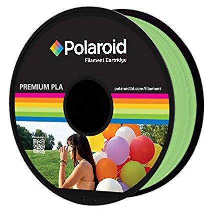Polaroid Grün - 1 kg - PLA-Filament (3D)