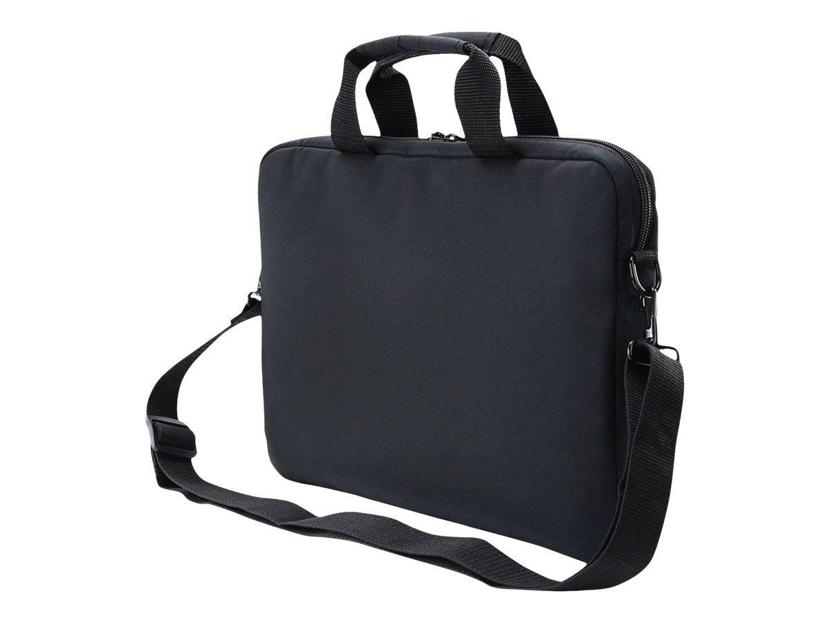 "Dicota BASE XX Slim - Notebook-Tasche - 10"" - 12.5"