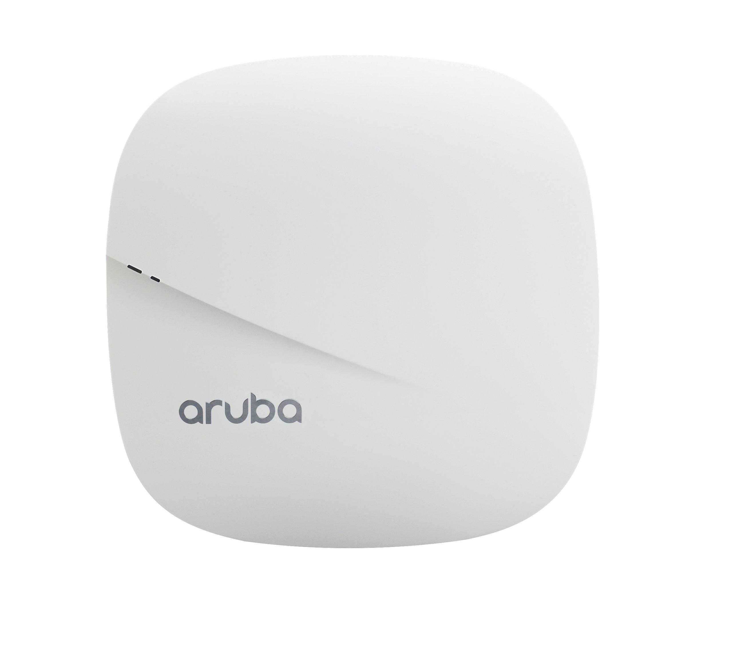 HP Enterprise Aruba Instant IAP-305 (RW) - 1600 Mbit/s - 300 Mbit/s - 1300 Mbit/s - 10,100,1000 Mbit/s - IEEE 802.11ac,IEEE 802.11ad,IEEE 802.11b,IEEE 802.11g,IEEE 802.11n,IEEE 802.3af,IEEE 802.3at,IEEE... - Multi User MIMO