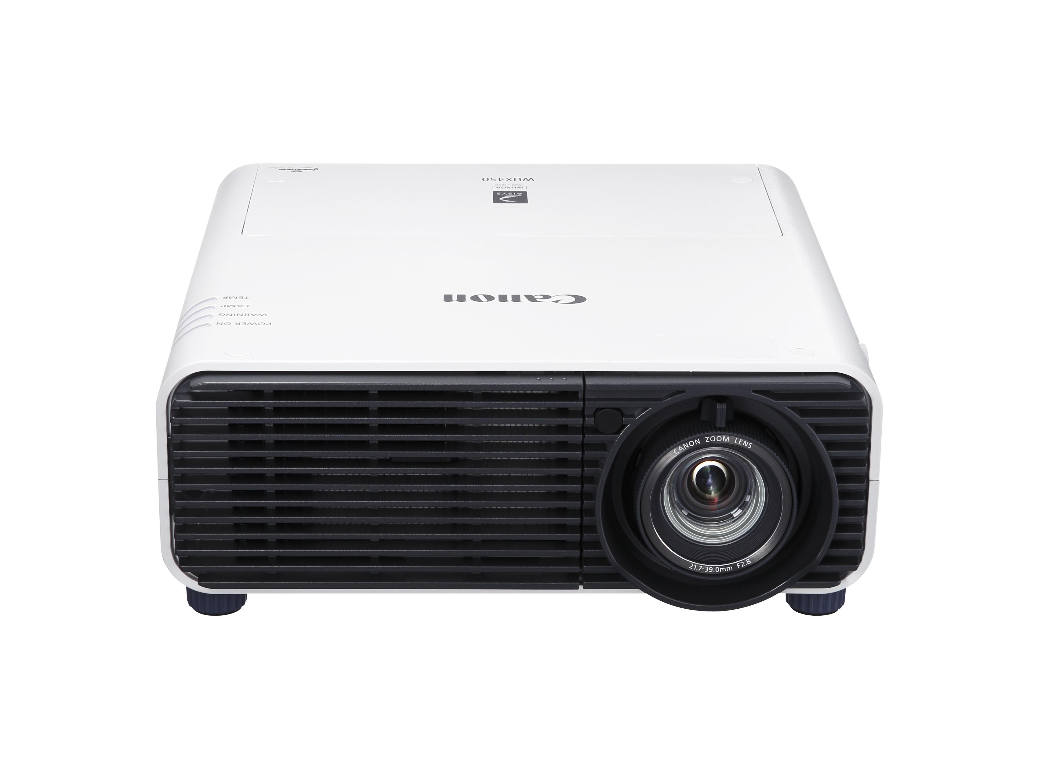 Canon XEED WUX450 - LCOS-Projektor