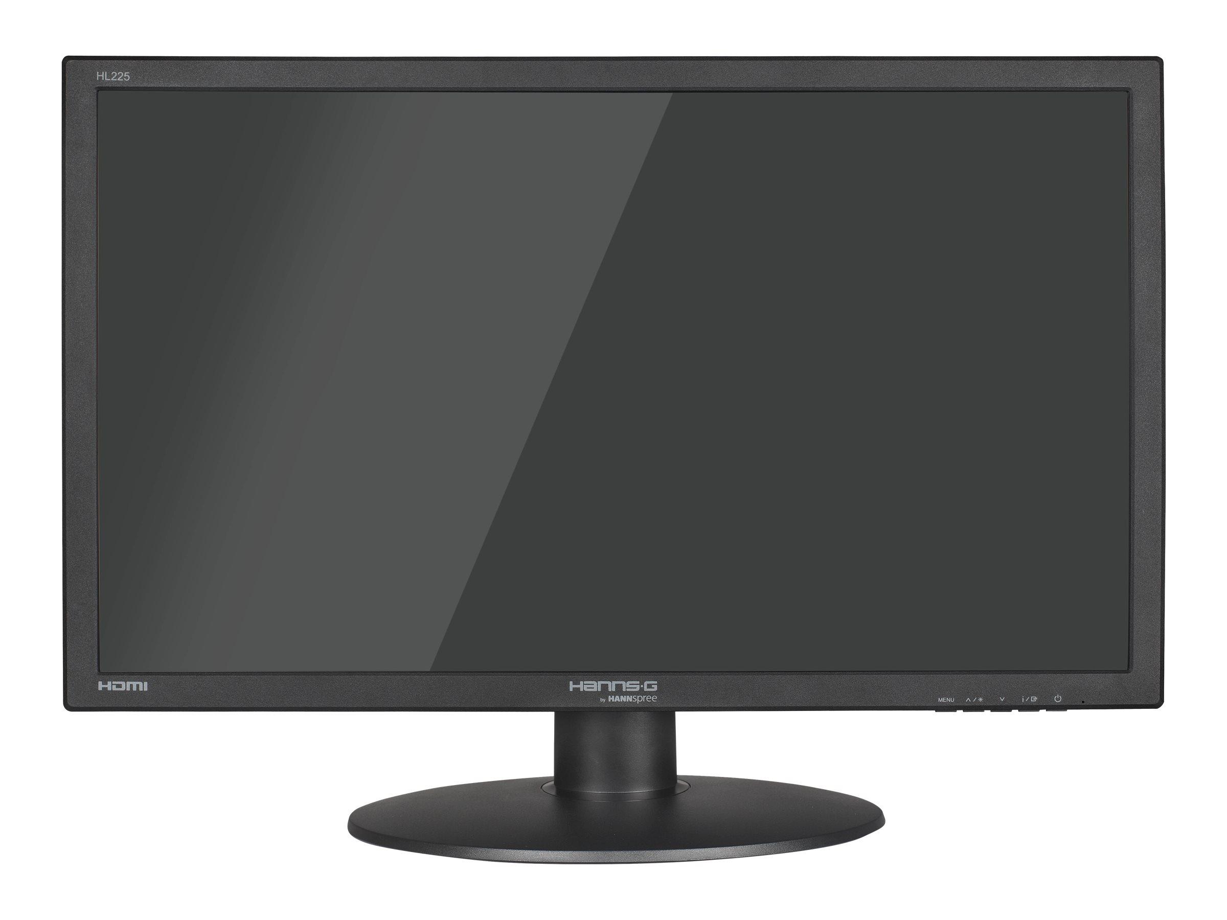 """Hannspree HANNS.G HL225HNB - LED-Monitor - 54.6 cm (21.5"""")"""