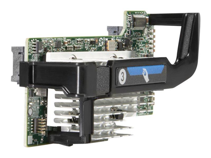 HP FlexFabric 20Gb 2P 630FLB Adapter (700065-B21)
