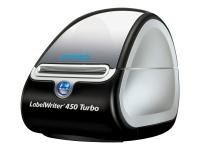 LabelWriter 450 Turbo Etikettendrucker Direkt Wärme 600 x 300 DPI